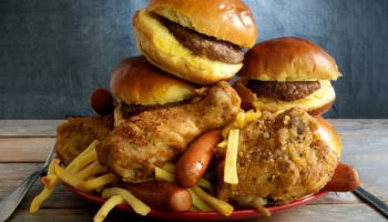 TV Ads Promoting Junk Food Before 9pm To Be Banned In The UK