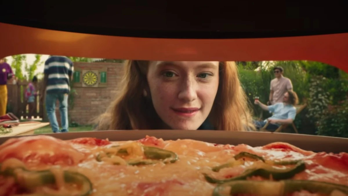 Violife unveils a new vegan cheese BBQ pack and advertising campaign to promote vegan cheese for the barbecue season