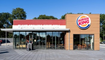 Burger King Turns Outlet 100% Meat-Free For Limited Time