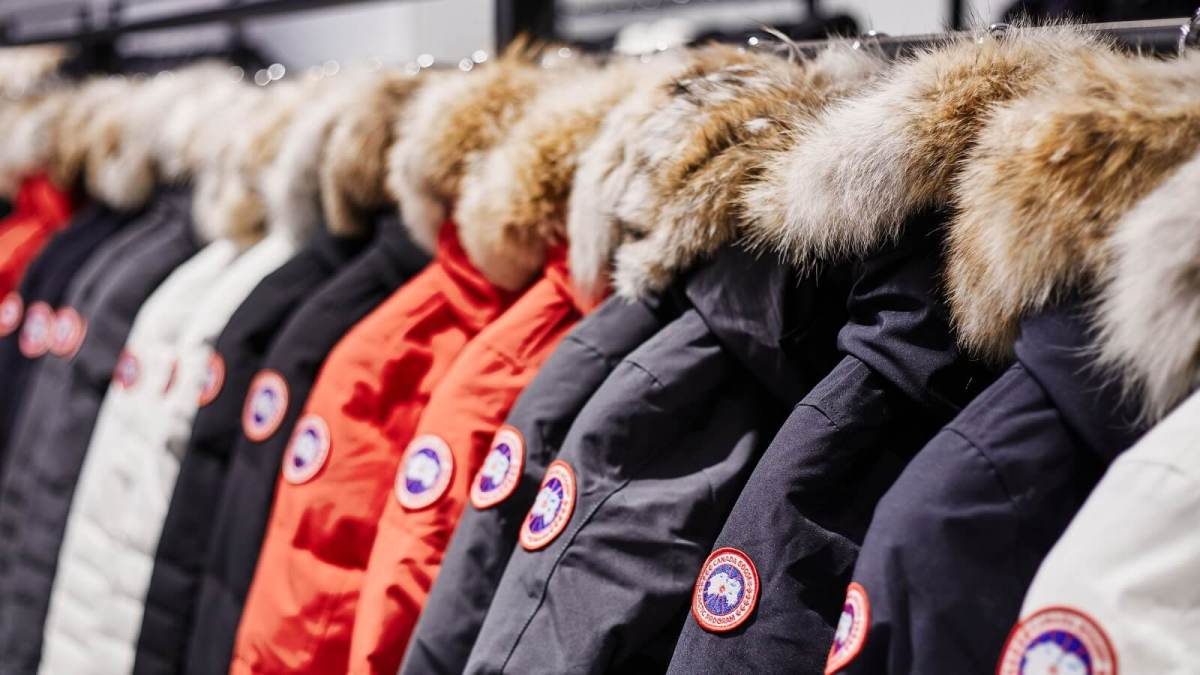 Canada Goose Pledges To Stop Buying And Using Fur