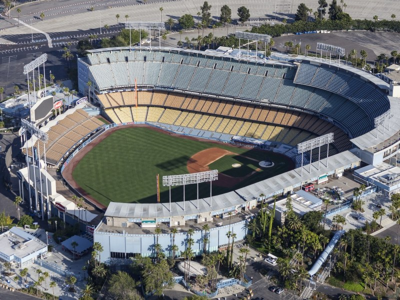 Los Angeles Dodgers Partners Vegan Brand To Launch New Plant-Based Hot Dog