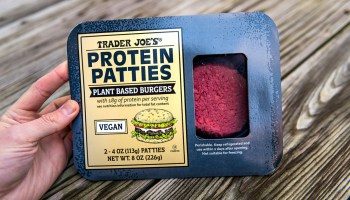 Public Oppose Australia's Potential Ban On Plant-Based Meat Labels