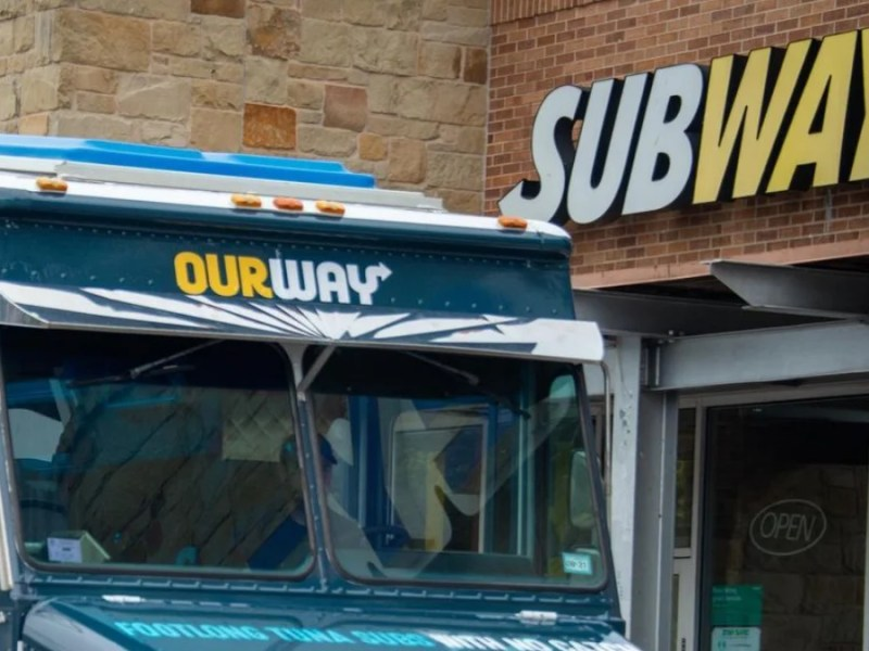 Subway sent Good Catch a legal threat, a leaked email reveals