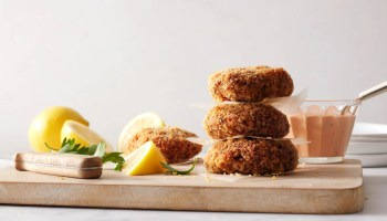 Long John Silver's, a US-based seafood giant, is adding plant-based items to its menu for the first time with Good Catch