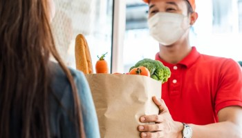 Deliveroo and Instacart reveal huge increase in vegan and vegetarian orders, indicating a vast shift in demand