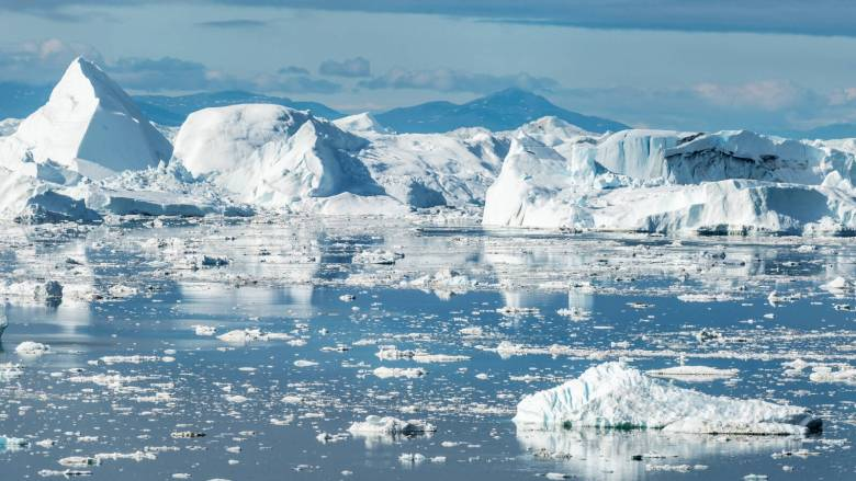 Here's Why Greenland's Record-Breaking Rain Event Is A Huge Deal