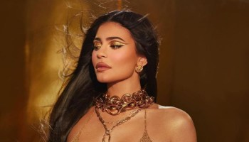 Kylie Jenner launches vegan beauty range for her 24th birthday