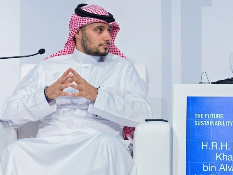 Prince Khaled To Discuss Sustainable Food Systems At Major Pre-Summit Event