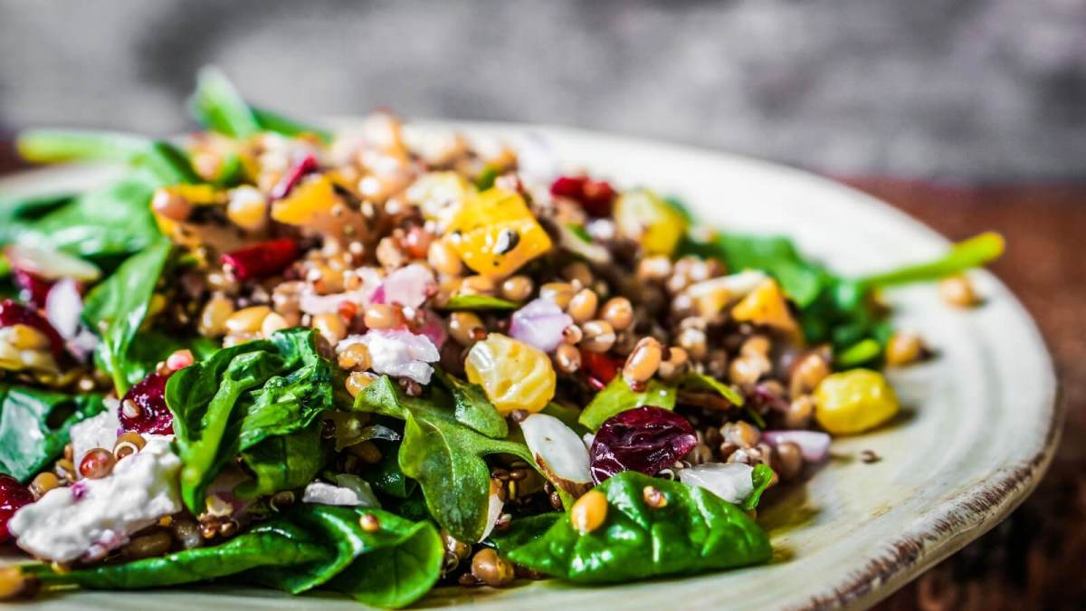 How Good Is Spinach For You? A Closer Look At The Health Benefits