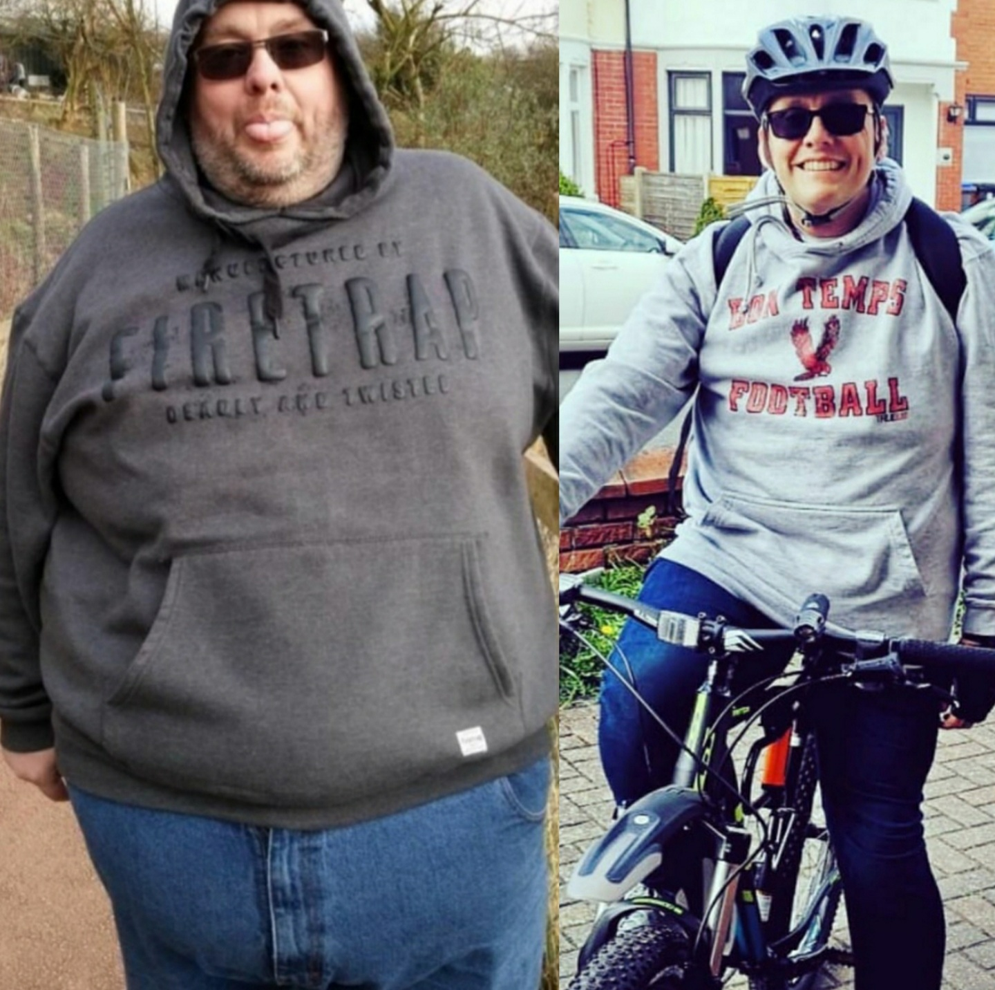 Man Goes Vegan To Save His Life, Loses 14 Stone And Reverses Multiple Health Conditions