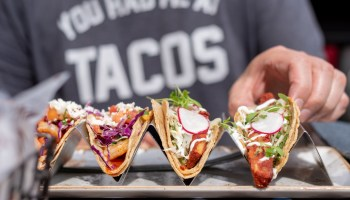 Mexican plant-based brand Asante is supporting the homeless in Los Angeles
