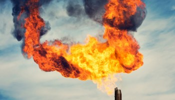 Countries sign Global Methane Emissions Pledge