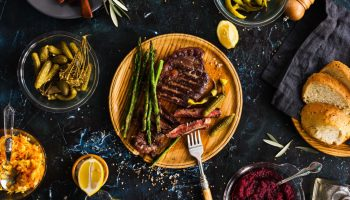Meat-Heavy Keto Diets Could Raise Risk Of Chronic Disease, Analysis Finds