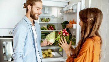 A doctor debunks a recent news report based on a study picking a part vegan diet