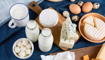 Researcher debunks study into high-fat dairy diets and heart disease