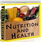 Nutrition and Health Topics