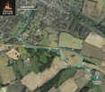 Berkhamsted-Triathlon-Run-Route
