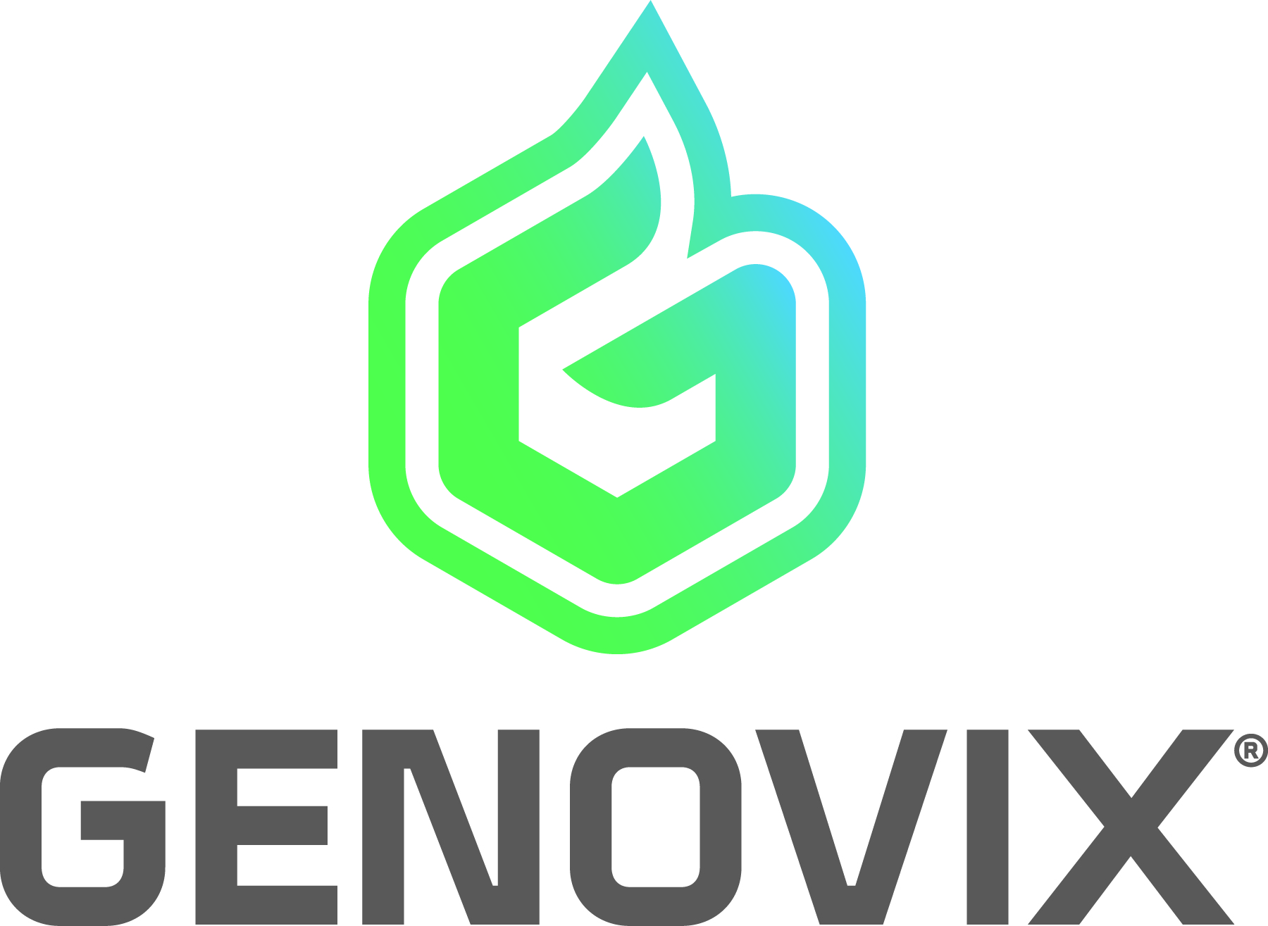 plant breeding software system genovix logo