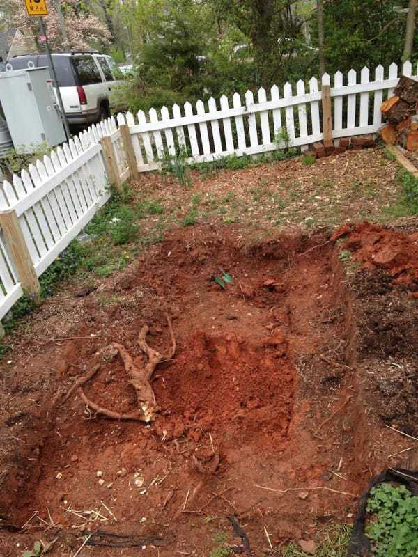This Front Yard Got A Make Over That Included a Pond! on Front Yard Pond  id=98140