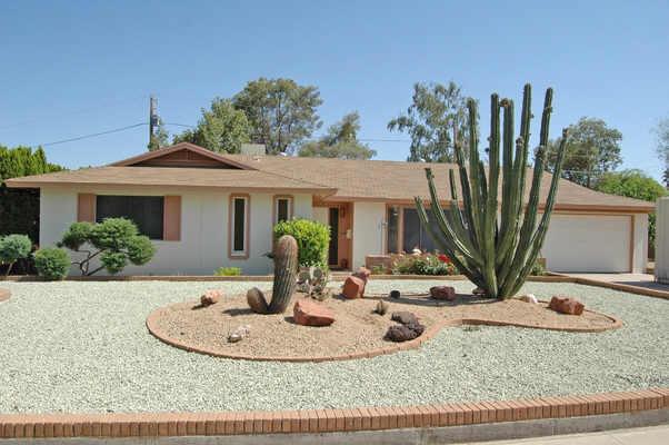 Phx60slandscaping1969. Desert Garden Design ...