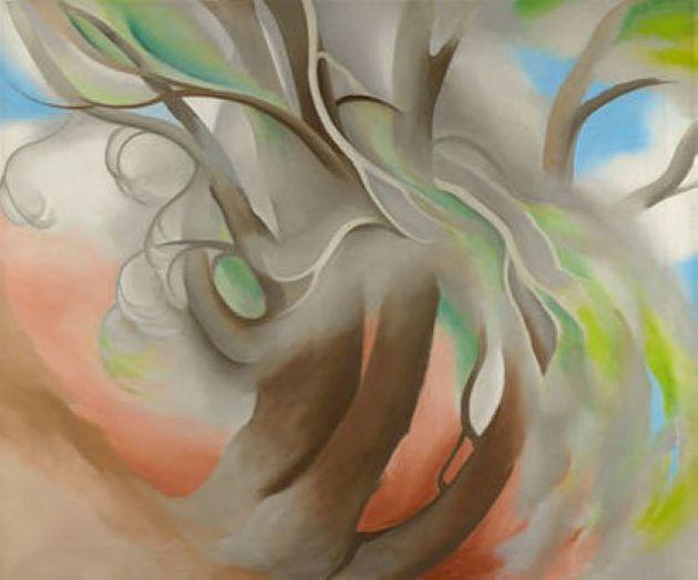 spring-tree-no-ii