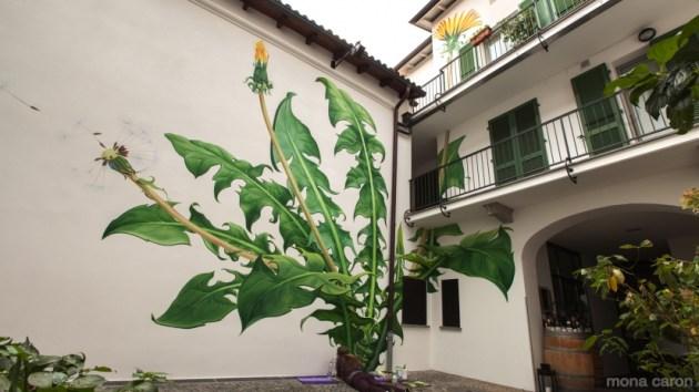 Plant Street Art