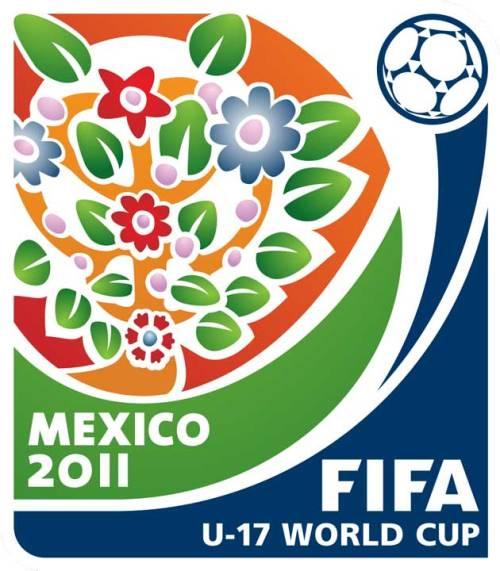 World Cup mexico logo