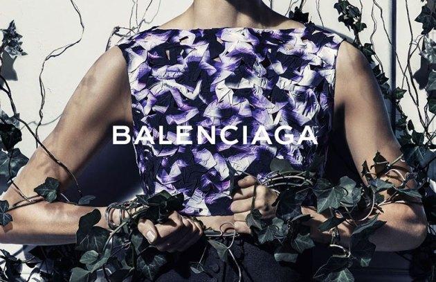 Fashion botanicals