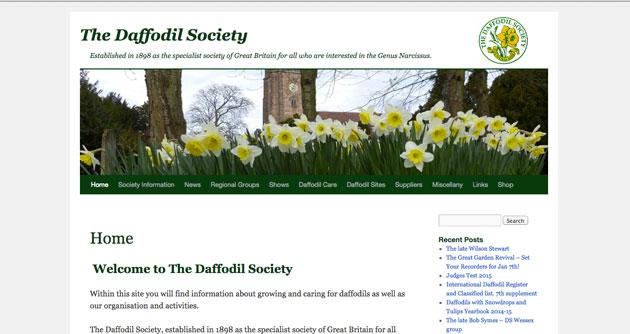 Daffodill society