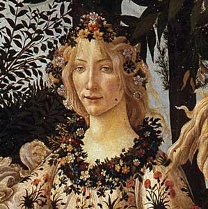 flora neck