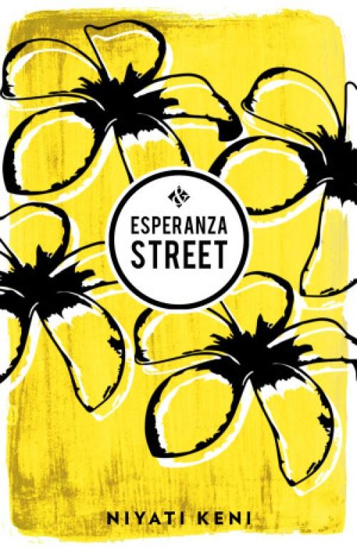 Esperanza Street by Niyati Keni
