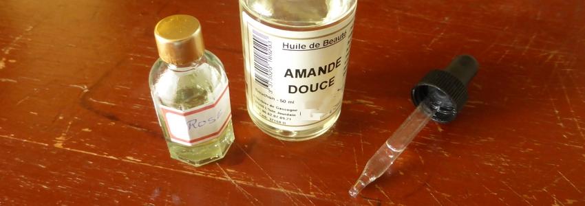 J'ai testé: 5 utilisations de l'huile essentielle de rose (Rosa damascena)