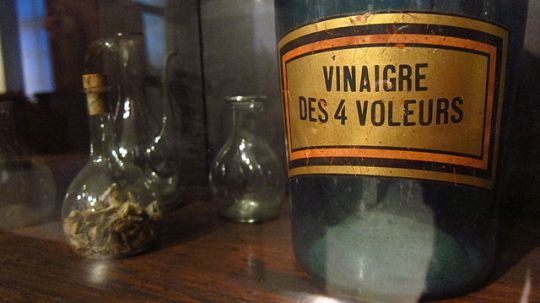 vinaigre-4-voleurs-epidemie