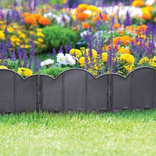 Backyard Stone Patio Design Ideas