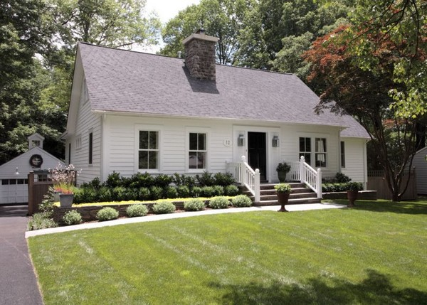 100 Landscaping Ideas for Front Yards and Backyards ... on Basic Landscaping  id=75927