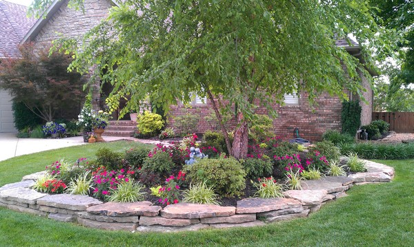 Lowes Stones Landscaping