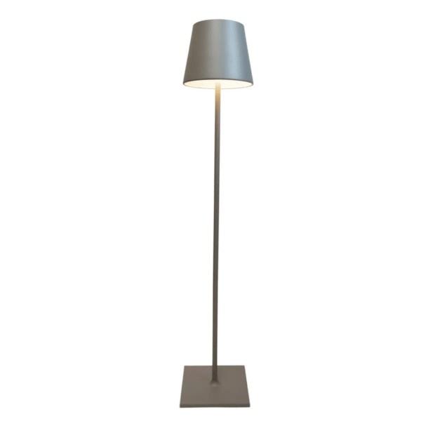Livorno udendørs lampe grå