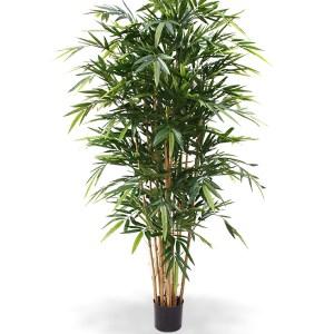 Bamboe Deluxe kunstplant 180 cm
