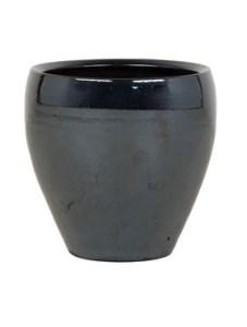 Amora métal blue Bac Céramique