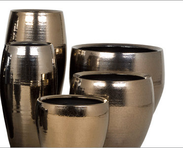 amora gold bac céramique