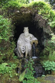 River God Grotto