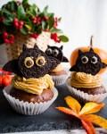 Bats Fun Food
