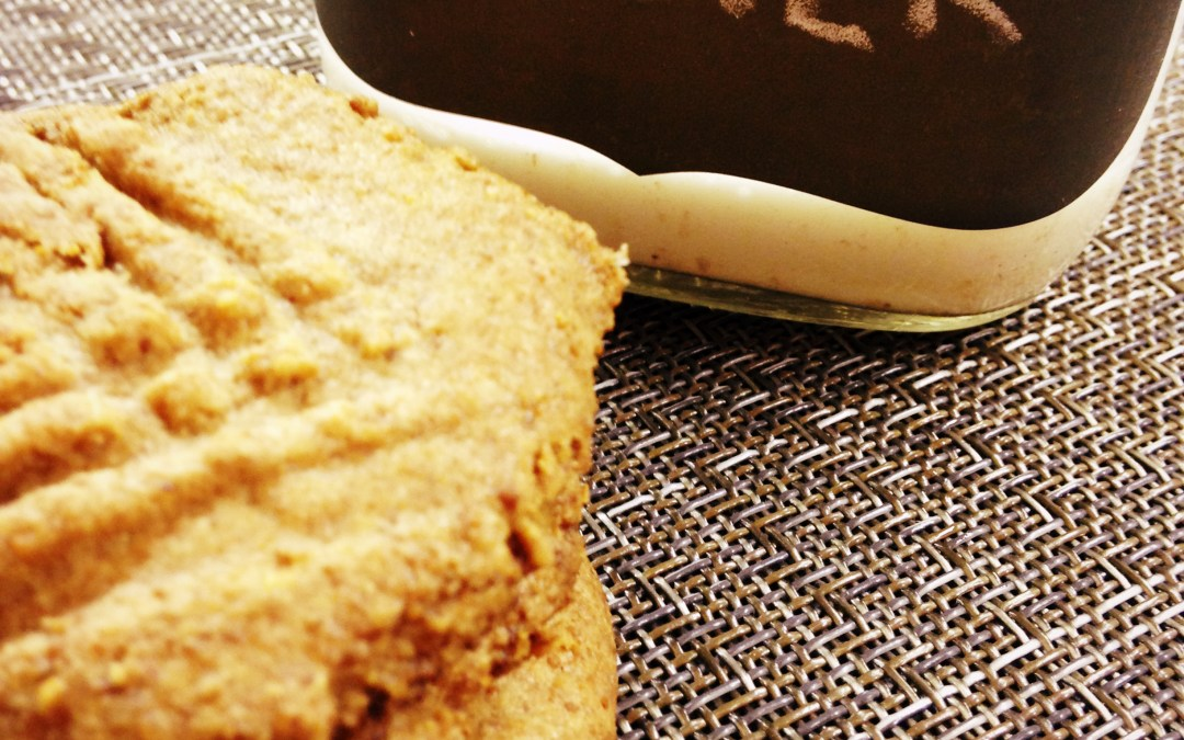 how to make easy peanut butter cookies without brown sugar