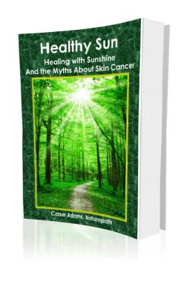 Healthy Sun by Case Adams Naturopath