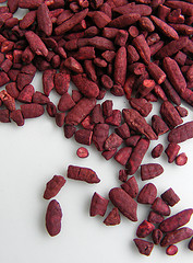 red yeast rice plus Med diet reduces LDL