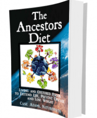 ancestors diet plant-based