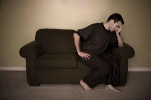 aromatherapy can treat depression