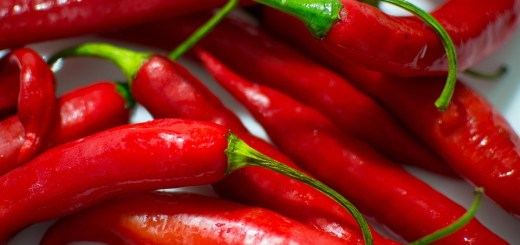 Cayenne pepper for neuropathic pain