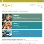 Association for heritage interpretation (AHI)