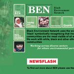 Black Environment Network (BEN)